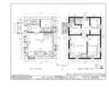 Jacob Vanderbeck House, Dunker Hook Road, Fair Lawn, Bergen County, NJ HABS NJ,2-FAIR,4- (sheet 2 of 11).png