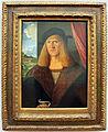 Jacopo de' barbari, ritratto di un uomo tedesco.JPG