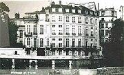 Jacques Guillemeau - Hôtel Lambert