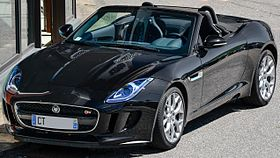Jaguar F-Type S - Flickr - Alexandre Prévot (cropped).jpg