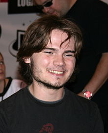 Jake Lloyd in 2007