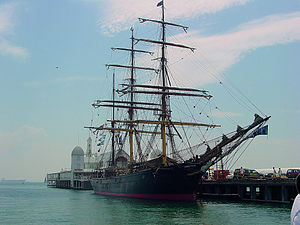 James Craig (barque)