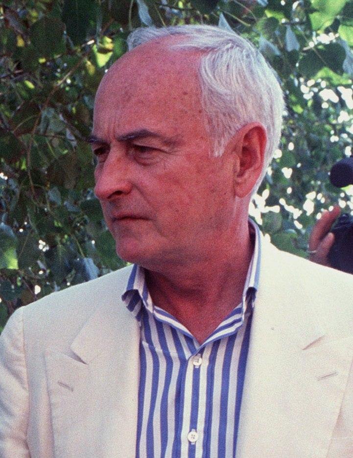 James Ivory (1991.09)