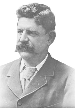 New South Wales state election, 1910 - Image: James Mc Gowen Premier