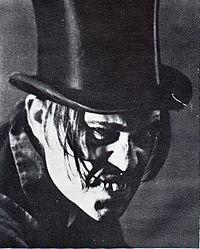 James Norval - Verlore siel 1934
