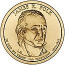 Доллар Дж. Полка