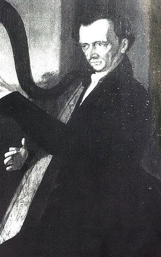 Jean-Baptiste Krumpholz - Image: Jan Křtitel Krumpholtz