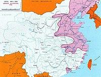 Drugi kinesko-japanski rat