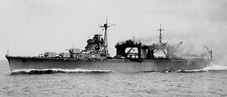 Japanese seaplane carrier <i>Nisshin</i> ship