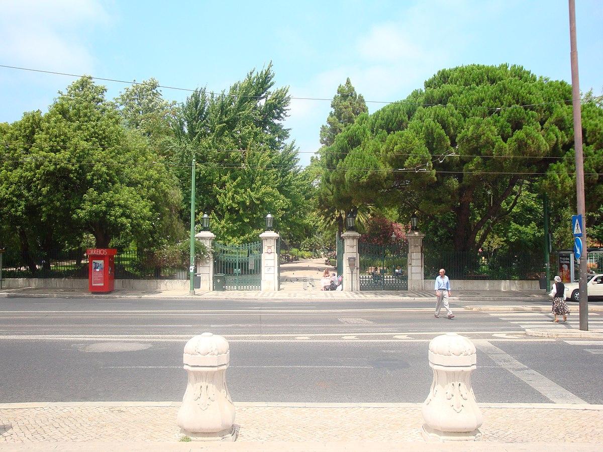 Artesanato Em Couro ~ Jardim da Estrela u2013 Wikipédia, a enciclopédia livre