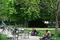 Jardin du Luxembourg 4, Paris April 2011.jpg