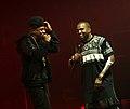 Jay-Z Kanye Watch the Throne Staples Center 8.jpg