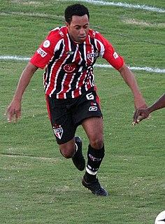 Júnior (footballer, born 1973) Brazilian footballer