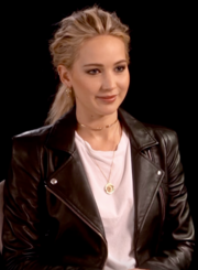 d657873e1718 An upper-body shot of Jennifer Lawrence