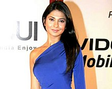 Jennifer Winget - Wikipedia, la enciclopedia libre
