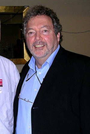 Jeremy Beadle - Beadle in 2005