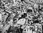 Jerusalem from the air. Intimate view within the city walls looking N. 1931. matpc.22145.III.jpg