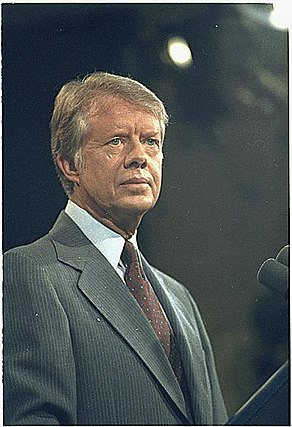 Jimmy Carter at a press conference in 1978.jpg
