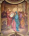 João Zeferino da Costa - Cenas da vida de Maria - Apresentação de Cristo no templo.jpg
