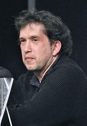 Joan-Lluís Lluís cover