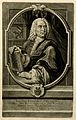 Joannes Friedericus Penther. Mezzotint by J. J. Haid after G Wellcome V0004600.jpg