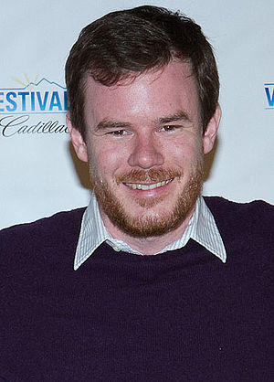 Joe Swanberg - Joe Swanberg in 2014