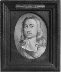 Johan Ulrik Mayr (1630-1704), tysk konstnär