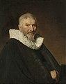 Johan van Schoterbosch (ca. 1564-1654). Raad en schepen van Haarlem Rijksmuseum SK-A-1253.jpeg