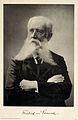 Johann Friedrich August von Esmarch. Photogravure. Wellcome V0027295.jpg