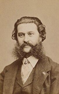 """Johann Strauss II Austrian composer (1825-1899) """"Junior"""""""