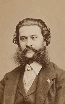 Johann Strauss II by Fritz Luckhardt (cropped).jpg