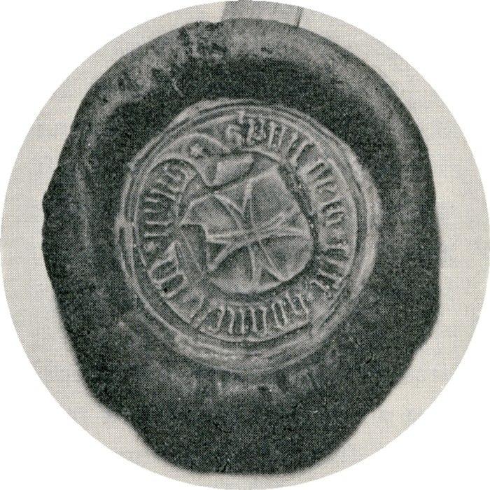 Johanneskyrkan sigill