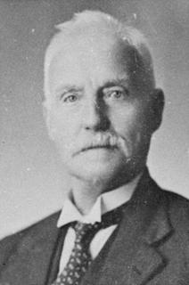John Alexander McCullough Tinsmith, trade unionist, political activist