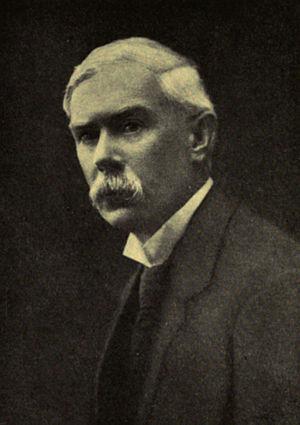 John Arthur Thomson - John Arthur Thomson.