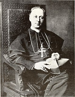 John Morris (bishop) American prelate of the Roman Catholic Church