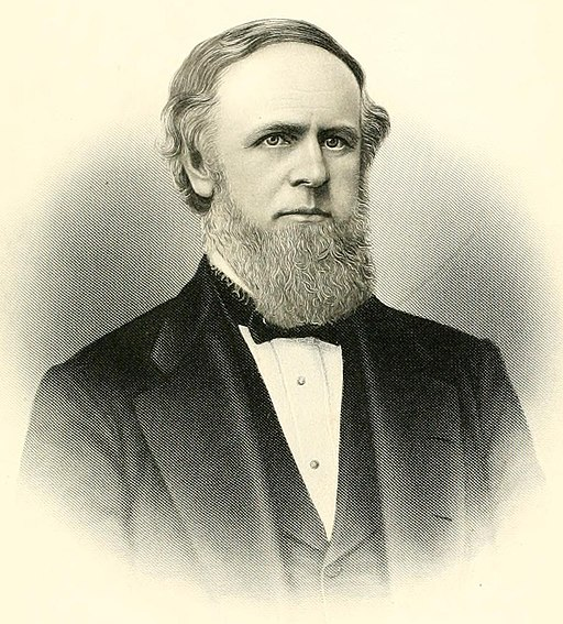 John Boardman Page (Governor of Vermont)