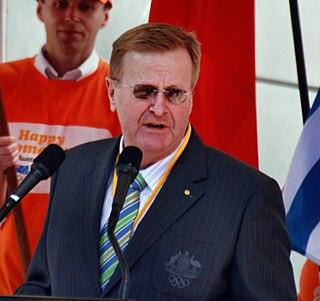 John Coates (sports administrator)