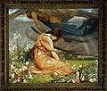 John Dickson Batten—The Garden of Adonis—Amoretta and Time—1887.jpg