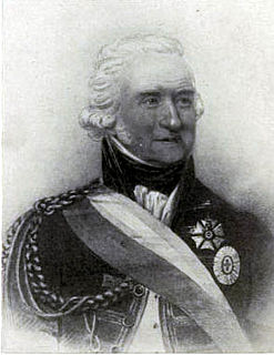 John Forbes (Portuguese general) Scottish general in the Portuguese service