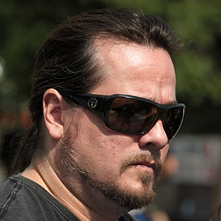 John Garcia (singer)