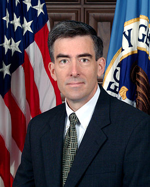 John C. Inglis - Inglis in September 2006