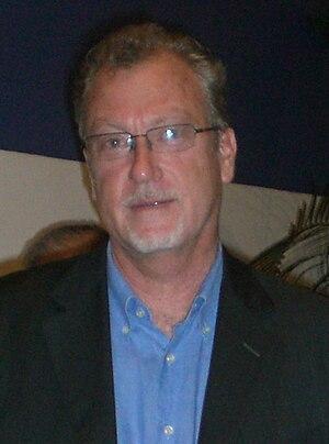 Jon Lee Anderson - Anderson in 2010