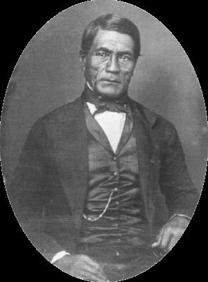 John Papa ʻĪʻī - Image: John Papa Ii