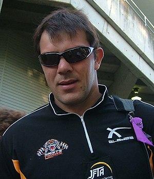 John Skandalis - Skandalis in 2005