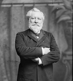 John W. Candler American politician