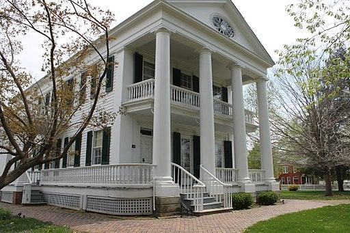 John Wood mansion03