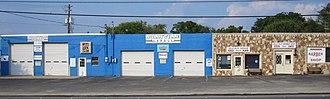 Jollyville, Texas - Image: Jollyville