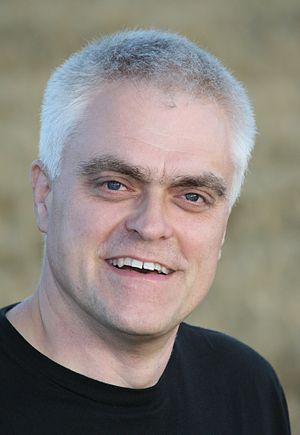 Jon Bentley (TV presenter) - Image: Jon Bentley
