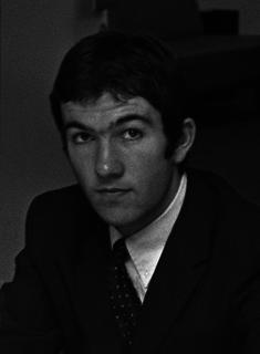 Jon Sammels English footballer