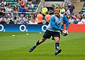 Jonny Wilkinson 2009 08 england training 1.jpg